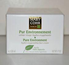 MARY COHR Pure Environment Face Cream 50ml / 1.7oz. - BNIB SEALED, FREE SHIPPING