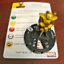 Marvel Heroclix Avengers Movie Heimdall 210