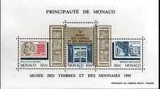 Monaco bloc feuillet N° 69  neufs **