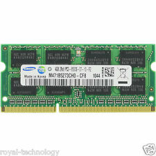 4GB 2RX8 DDR3 1066MHz PC3-8500S 204Pin SO-DIMM Memoria RAM Intel computer portatile