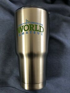 World Am Stainless Steal Insulated Tumbler 30oz