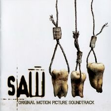SAW III (3) Bande Originale - 2cd - (Emilie Autumn, Ministry, Slayer, Charlie Clouser)