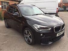 2016 16' BMW X1 XDRIVE25D M SPORT NAVI PLUS AUTO EU6 Salvage Damaged * X3 X5 *