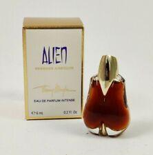 Thierry Mugler ALIEN ESSENCE ABSOLUE 6ml Eau de Parfum INTENSE EDP NEU RAR