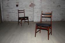 Vintage Midcentury 60er Stuhl Palisander Rosewood Juhl Vodder Design Dänisch