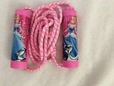 "Multicolor 72"" Princess Jump Rope Toy"