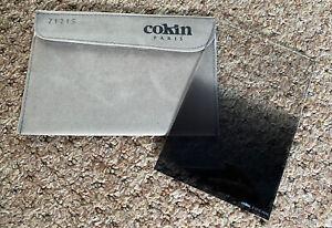 Cokin Pro Z121S Graduated ND8 Neutral Density Large Lens Filter