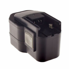 MTEC Akku Batterie 12V 2Ah ersetzt AEG Milwaukee Atlas Copco B12 BX12 BXS12 MX12