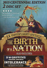 THE BIRTH OF A NATION NEW DVD