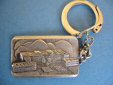 Porte clés -Keychain - ORPHELINAT POLICE - internat d'Osmoy