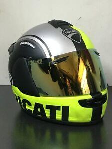 Ducati Pro Arai - Full-face helmet - extra small size