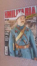 Militaria Magazine n°158 (Edit-Septembre-1998)