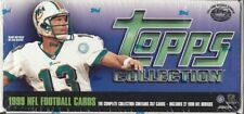 1999 Topps NFL Football Card Set