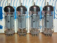 4x 6P41S (~7868) Output Beam Tetrode (Audiophile NEW tube, NOS, BOXED) old stock