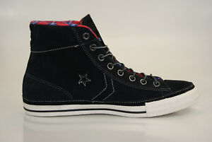 Converse Star Player Suede Sneakers for Men for Sale ...