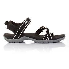 Sandalias y chanclas de mujer Teva color principal negro