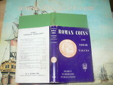 Sear, David R.- Roman Coins and their values 1964 1st Edition.