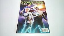 Star Trek: New Frontier #1A(IDW)2008 around VF/VF- COVER A