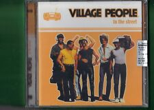 VILLAGE PEOPLE -  IN THE STREET CD  NUOVO SIGILLATO