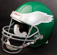 RANDALL CUNNINGHAM Edition PHILADELPHIA EAGLES Riddell REPLICA Football Helmet