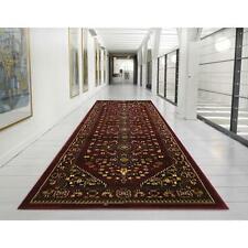 Hallway Runner Hall Runner Rug Persian Design 5 Metres Long FREE DELIVERY BR6
