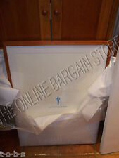 Pottery Barn Kids 20x30 Wall Honey Gallery Wood Picture Photo Frame Holder $120