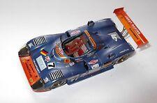 Porsche TWR, LeMans LM 1996, Reuter / Jones / Wurz #7, Starter in 1:43!