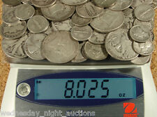 OLD US SILVER COINS 1/2 LB COLLECTION LOTS WITH BONUS