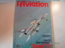 **w Fana de l'aviation n°258 L'Etendard IV M 26 / Le Lockheed Super Electra 18