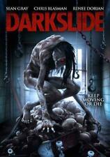 DARKSLIDE NEW DVD