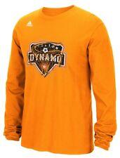 "Houston Dynamo Adidas MLS ""Prime Time II"" Long Sleeve T-Shirt"