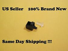 Brand New 3DS XL replacement Part Middle Shell Hinge Lock Locker & LED Diffuser