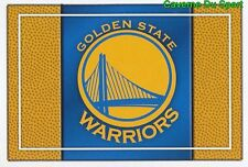 315 TEAM LOGO USA GOLDEN STATE WARRIORS STICKER NBA BASKETBALL 2017 PANINI