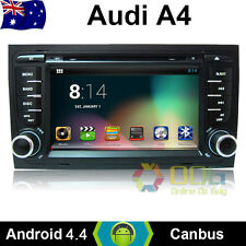 7 inch Android 5.1  CarDVDGPSStereoPlayerHeadUnit For AUDI A4 2003-2008
