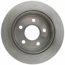 Disc Brake Rotor-R-Line Rear Raybestos 56629R