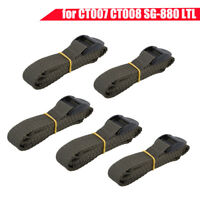 5Pcs Replacement Strap Belt for CT007 CT008 SG-880 Hunting Trail Scouting Camera