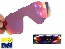 Lente Ricambio Oakley Jaw breaker 9290 Prizm Road lens replacement ersatzlins