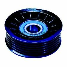 Accessory Drive Belt Tensioner Pulley-4WD NAPA/BELTS & HOSE-NBH 38008