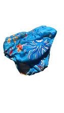 FInns 12-18 month toddler, swim diaper, bottom speedo like swim suit