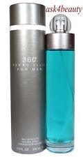 360° By Perry Ellis 6.7/6.8OZ. Edt Spray For Men New In Box