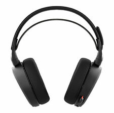 SteelSeries Arctis 7 Gaming Headset - Black