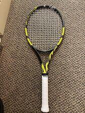 Babolat Pure Aero VS 4 1/4( 2020 Model) Tennis racquet *excellent condition*