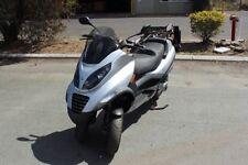 Piaggio Motor Scooters
