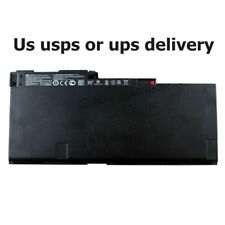 NEW Genuine CM03XL Battery HP Elite Book 745 840 850 G1 G2 ZBook 14 717376-001