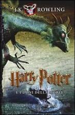 Harry Potter e i doni della morte vol.SETTIMO  di J. K. Rowling