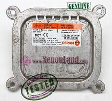 Ford Focus Xenon Headlight Ballast Control Unit Osram XenaElectron 35XT5-D1/12V