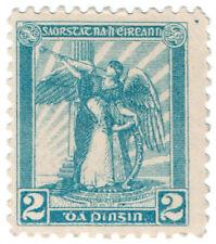 (I.B) Ireland Cinderella : Dollard Stamp Essay 2d (shade 9)
