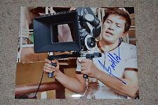 BRILLANTE MENDOZA signed autograph In Person 8x10 (20x25 cm) FILIPINO director