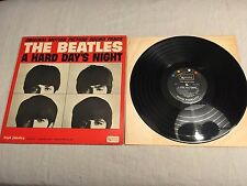1964 Beatles A Hard Day's Night LP Record Album Vinyl United UAL3366 First Press