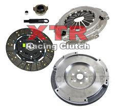 XTR HD CLUTCH KIT & OE FLYWHEEL 98-04 FORD ESCORT ESCAPE MAZDA TRIBUTE 2.0L DOHC